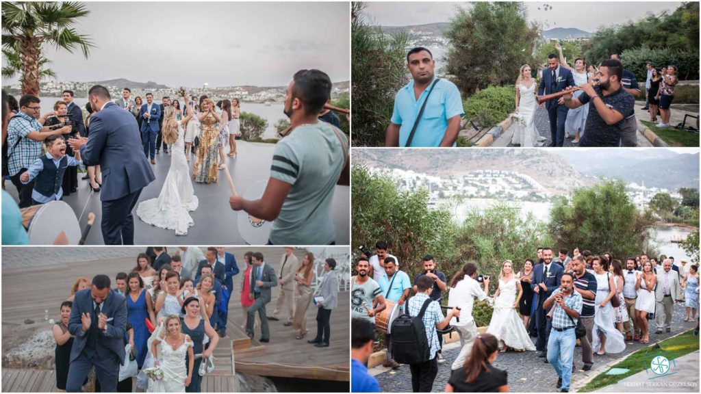 bodrum wedding stories, photographer serhat serkan guzelsoy