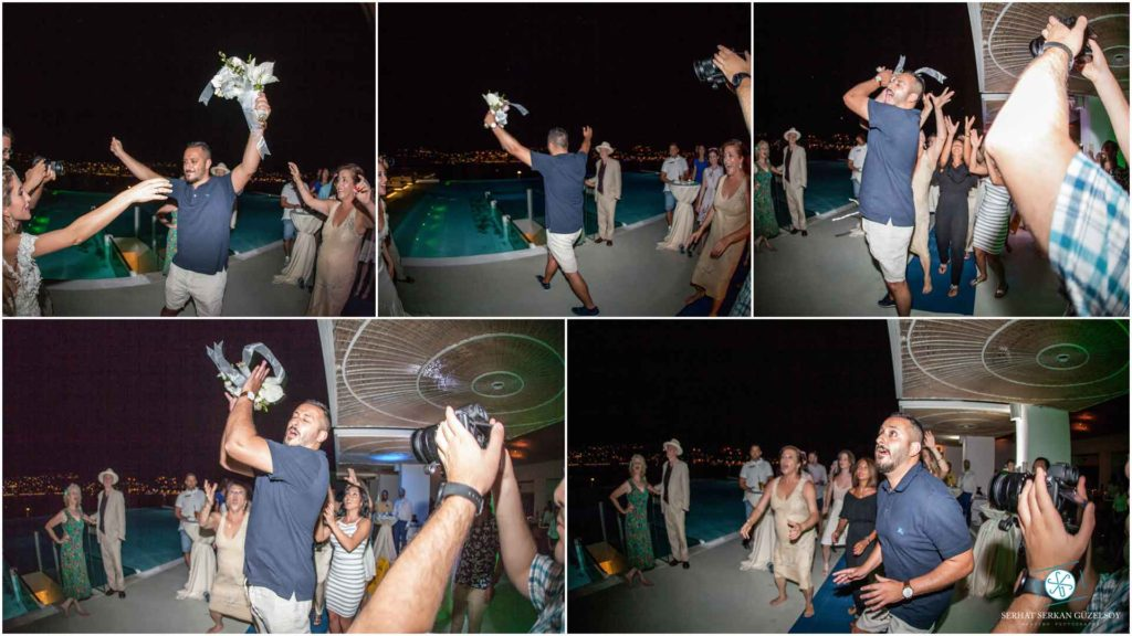 wedding night bodrum